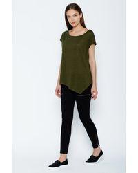 Joie Green Serotina T-shirt