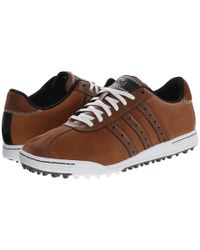 Adidas | Brown Adicross Classic for Men | Lyst