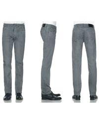 Joe's Jeans Blue Straight+narrow Brixton for men