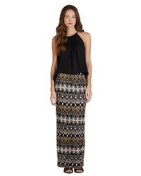 Joie Multicolor Loni Skirt