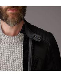 Belstaff Black Kirkham Jacket for men
