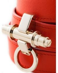 Givenchy - Red 'obsedia' Bracelet - Lyst