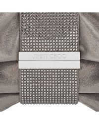 Jimmy Choo Gray Chandra S