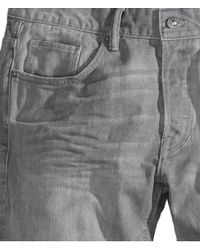 H&M | Gray Jeans Slim Fit for Men | Lyst