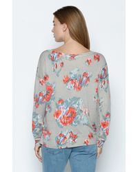 Joie | Gray Eloisa Sweater | Lyst