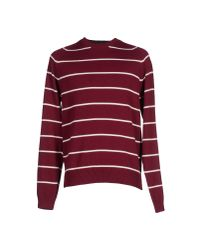 Marc Jacobs | Purple Jumper for Men | Lyst