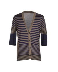 Aimo Richly - Multicolor Cardigan for Men - Lyst