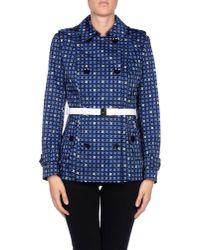 Allegri - Blue Jacket - Lyst