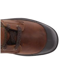 Palladium Brown Pallabrouse Bgy Plus 2 for men