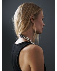 Jenny Bird | Multicolor Riri Collar Tri-tone | Lyst