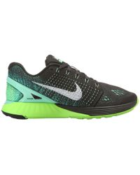 Nike | Black Lunarglide 7 | Lyst