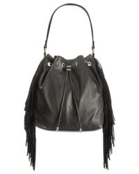 INC International Concepts - Black Aana Hobo - Lyst