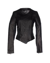 Vintage De Luxe | Black Jacket | Lyst