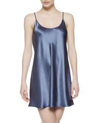 La Perla | Blue Petticoat | Lyst