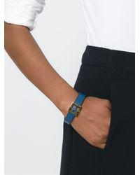 Fendi | Blue 'crayons' Bracelet | Lyst