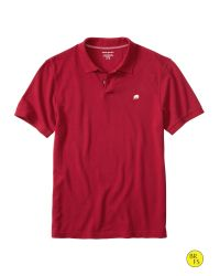 Banana Republic | Red Factory Elephant Logo Polo for Men | Lyst