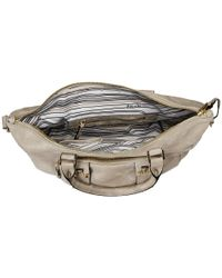 She + Lo Natural Next Chapter Satchel