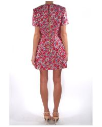 House of Holland - Multicolor Boogie Dress - Lyst