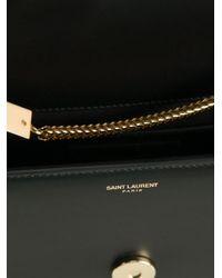 Saint Laurent - Black Betty Medium Leather Shoulder Bag - Lyst