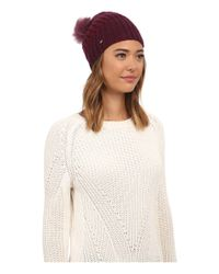 UGG | Multicolor Cardy Block Beanie | Lyst