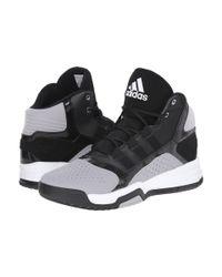 Adidas White Amplify for men
