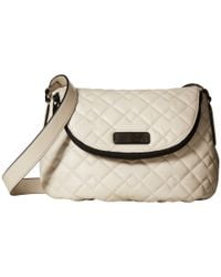 Marc By Marc Jacobs - Natural New Q Quilted Natasha - Lyst