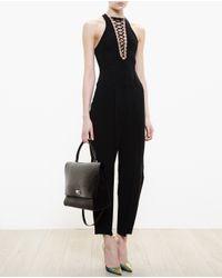 Givenchy Black Antigona Shopper