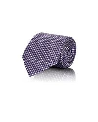 Brioni | Purple Men's Neat Jacquard Necktie for Men | Lyst