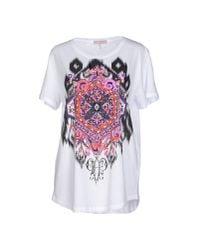 Emilio Pucci White T-shirt