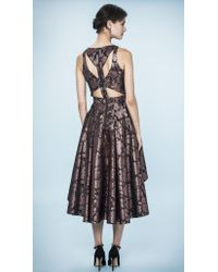Sachin & Babi - Black Issania Skirt - Lyst