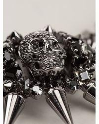 Philipp Plein | Metallic Explosion Necklace | Lyst
