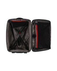 "Victorinox Black Werks Traveler™ 4.0 - Wt 20"" Wheeled Carry-On"