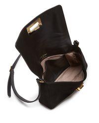 Olivia Clergue | Orange Gisele Shoulder Bag | Lyst