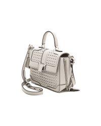 Rebecca Minkoff - Gray Elle Mini Shoulder Bag Pale Pink - Lyst