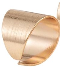 H&M | Metallic 9-pack Rings | Lyst