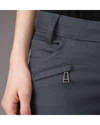 Belstaff - Gray Amelie Jeans - Lyst