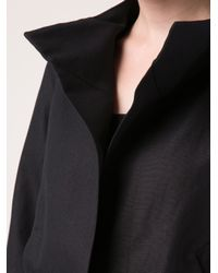 Isabel Marant Black Debra Blazer
