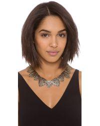 Samantha Wills - Metallic Autumn Adventure Collar Necklace - Lyst