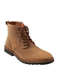 Tommy Bahama | Brown Garrick Work Boots for Men | Lyst