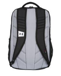Under Armour | Black 31l Hustle Ua Storm Backpack for Men | Lyst
