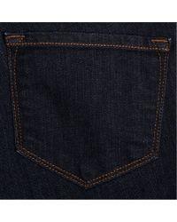 J Brand - Blue Skinny Leg - Pure - Lyst