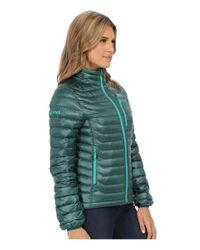 Marmot - Blue Quasar Jacket - Lyst