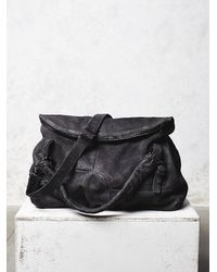 Free People | Black A.s.98. Womens Asher Tote | Lyst