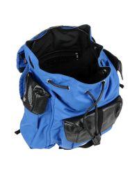 Calvin Klein Jeans - Blue Backpacks  Fanny Packs - Lyst