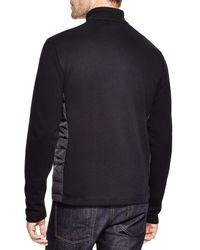 BOSS Black Pizzoli 36 Milano Rib Quilted Nylon Jacket for men