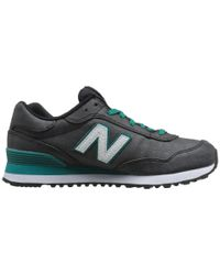 New Balance | Green Wl515 | Lyst