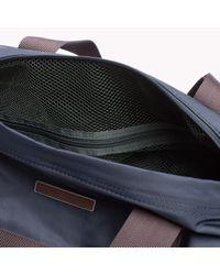 Tommy Hilfiger | Blue Spencer Duffle Bag for Men | Lyst