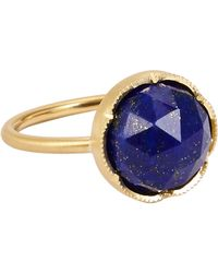 Irene Neuwirth | Blue Women's Rose De France Amethyst Ring | Lyst