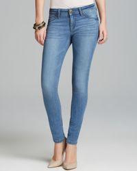 DL1961 Blue Jeans Emma Legging in Mccarren