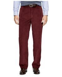 Brooks Brothers - Purple Hudson Fit 8-wale Corduroys for Men - Lyst